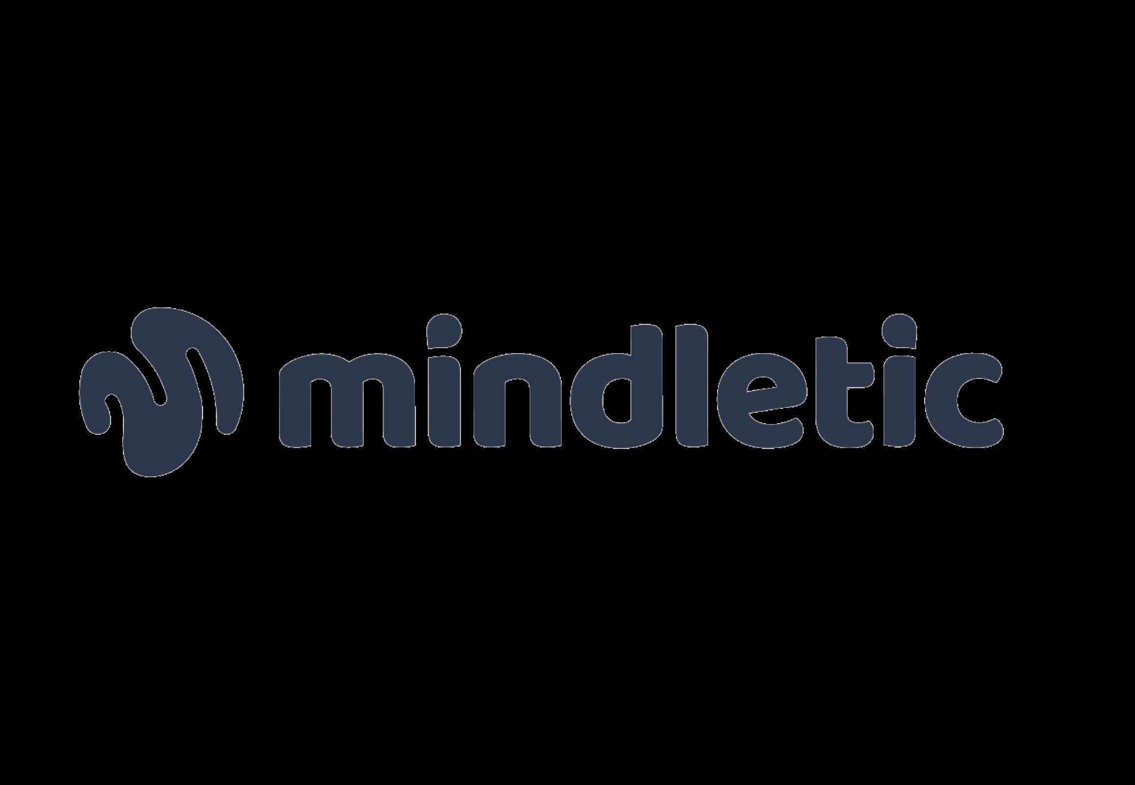 Mindletic logo